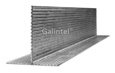 Galintel Multi-Rib T-Bar