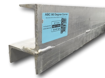 ABC Pro Series 90 Degree Corner