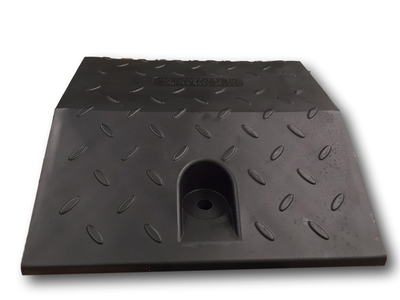 60mm Black Module - Compliant Speed Hump