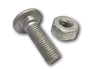 M16 x 50 Post Bolt & Nut
