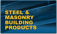 Steel & Masonry Building Products