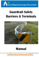 Safety Barriers Manual